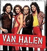 Van Halen: A Visual History: 1978 - 1984 by Neil Zlozower (2007-11-12)