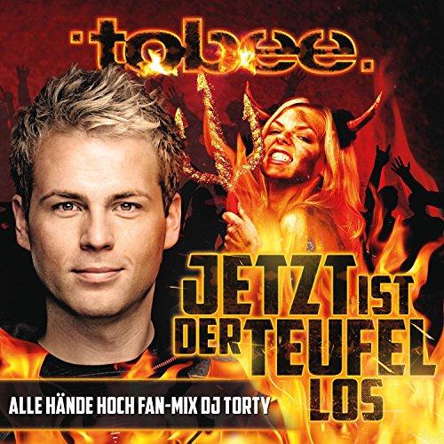 Jetzt ist der Teufel los (Alle Hände hoch Fan-Mix DJ ()