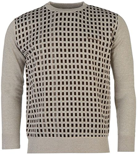 Pierre Cardin - Pull - Homme Tan/Brown