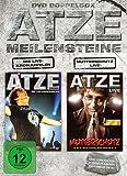 Atze Schröder - Meilensteine [2 DVDs]