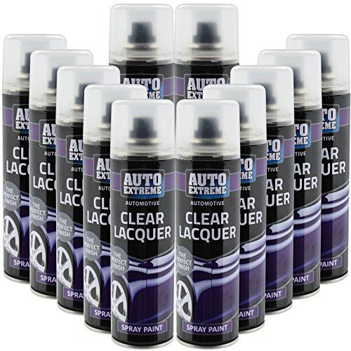 alle-zweck-automotive-spray-250-ml-konnen-klar-lack-finish-aerosol-metall-innen-aussen-fast-dry-herv