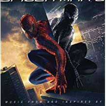 Spider Man 3 - Music from and inspired by