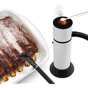 Uses Real Wood Chips Gold Gold BBQ For Meat,Sous Vide