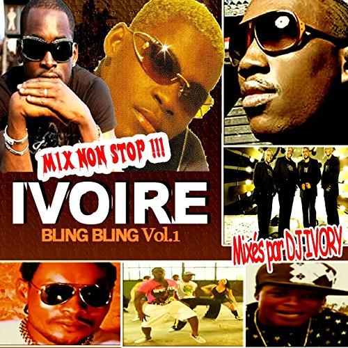 Ivoire bling bling, vol. 1 Voller Bling