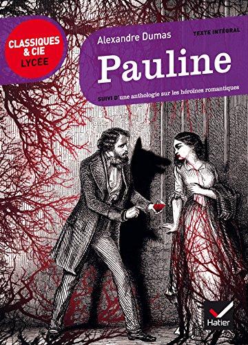 Pauline par Alexandre Dumas