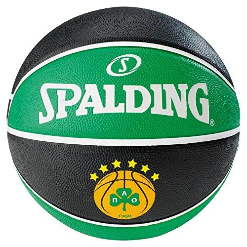 Spalding El Team Panathinaikos Athen Sz.7 (83-079