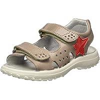 Naturino Men's Dock Open Toe Sandals