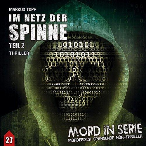 Im Netz der Spinne Teil 2 (Markus Topf, Timo Reuen) Contendo Media 2017