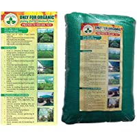 Only For Organic ! Shade Net ! 50% Shade ! Greenhouse UV Stabilized Net ! (3m x 2m)