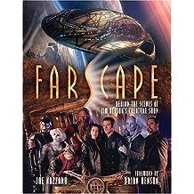The Creatures of Farscape: Inside Jim Henson's Creature Shop