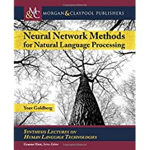 NEURAL NETWORK METHODS IN NATU