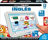 Educa Borrás 15438 – Educa Touch Junior Aprendo Englisch