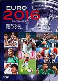 Euro 2016 in Frankreich