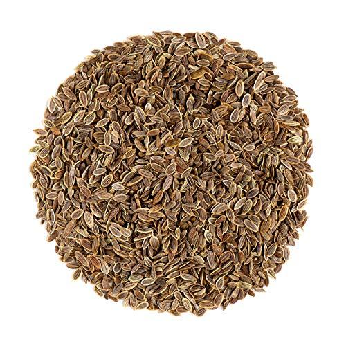Eneldo Semillas Especias Purass Frescas - Ideal Para Cocinar - Semillas D'eneldo 200g