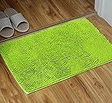 ZY Chenille mats matratzen Wasser-Absorption von Anti-Skid-bathroomentrance -B...