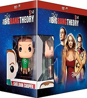 The Big Bang Theory - Saisons 1 à 7 (B00YZH1N2S) | Amazon price tracker / tracking, Amazon price history charts, Amazon price watches, Amazon price drop alerts