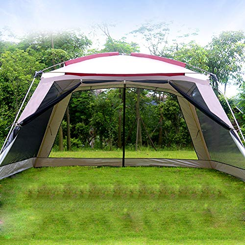 Zoom IMG-2 xnnsh rifugio sportivo per caravan
