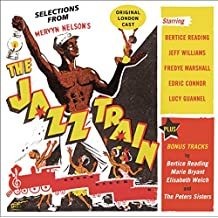 The Jazz Train (Original London Cast)