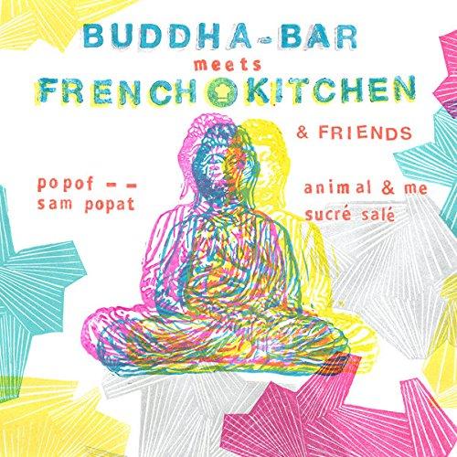Preisvergleich Produktbild Buddha Bar Meets French Kitchen