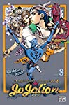 Jojolion - Jojo's Bizarre Adventure Saison 8 Edition simple Tome 8