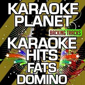 I Hear You Knockin' (Karaoke Version)