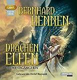 Drachenelfen - Die Windgängerin (Die Drachenelfen-Saga, Band 2)