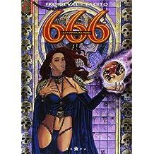 666 tome 4 lilith imperatrix mundi