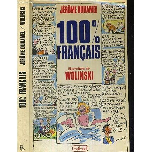 100 % Français