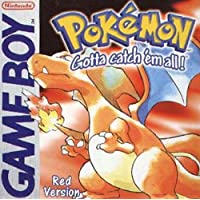 Pokemon - Red Version (Game Boy)