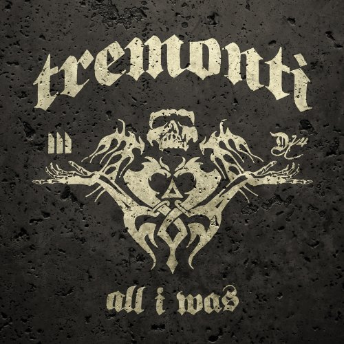 All I Was CD Edition by Mark Tremonti (2012) Audio CD