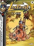 Lanfeust Mag, N° 2
