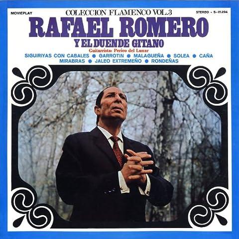 Colección Flamenco, Vol. 3