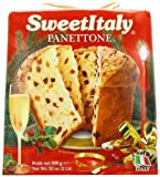Sweet Italy Panettone in Box 900 g