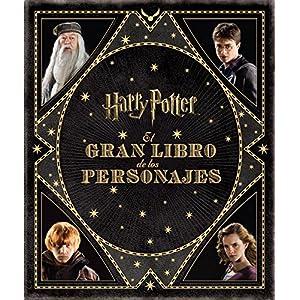 EL GRAN LIBRO DE LOS PERSONAJES DE HARRY POTTER 9