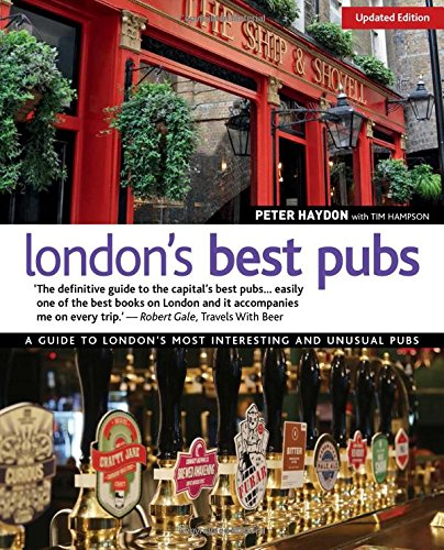 London's Best Pubs, Updated 3rd Edition