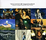 Bande originale 'Final Fantasy VIII' [CD audio]