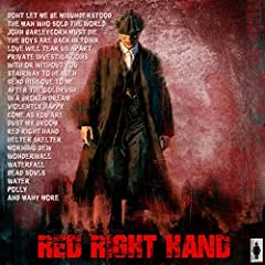 Red Right Hand Peaky Blinders Feat Tim Barton Jetzt