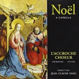 Noel a Capella [Import allemand]
