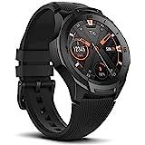 """Ticwatch S2 Smartwatch Reloj Inteligente y Deportivo con Sistema Operativo Wear OS by Google 1.39"""" AMOLED GPS Integrado, Bate"""