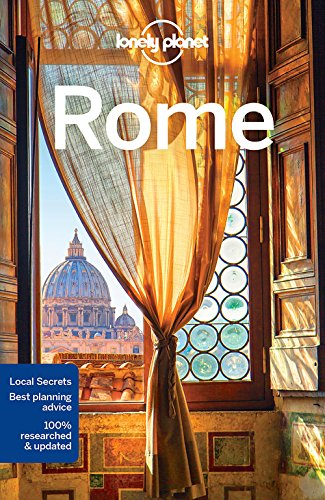 Borghese Borghese Spa (Rome (Country Regional Guides))