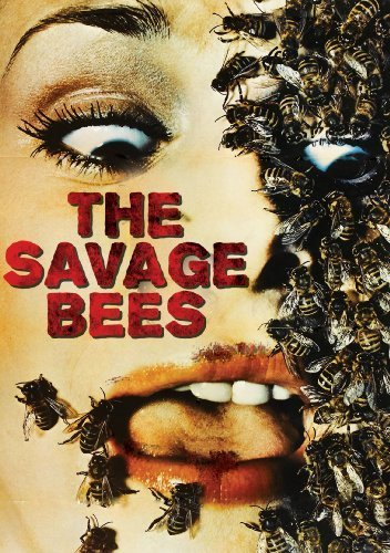 Savage Bees, The by Michael Parks, Paul Hecht Ben Johnson
