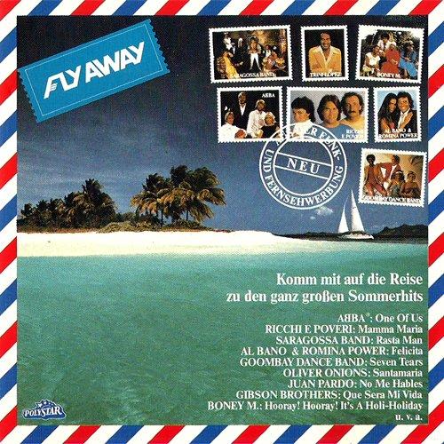 Sommerhits (Compilation CD, 16 Tracks)