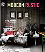 Modern Rustic from Ryland Peters & Small