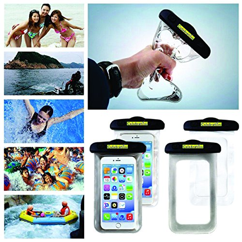 Celebration s023 100% WaterProof Mobile Pouch