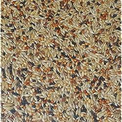 Wildlife Kingdom Classic mezcla de semillas canarias para pájaros y pájaros