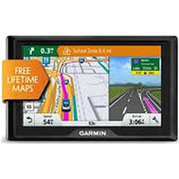 Garmin Drive 50LM – Navegador GPS de la Navegación Europa, 16: 9
