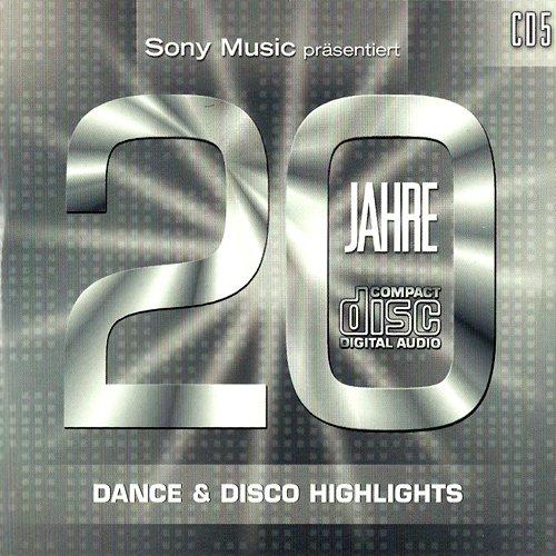 Dance Music [CD in Cardboard Sleeve] (Compilation CD, 15 Tracks) -