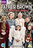 Father Brown Christmas Special: The Star of Jacob [DVD] [UK Import]