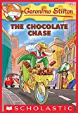 #7: The Chocolate Chase (Geronimo Stilton #67)