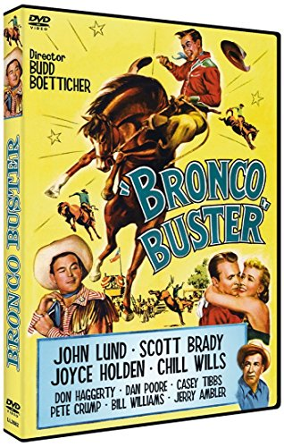 bronco-buster